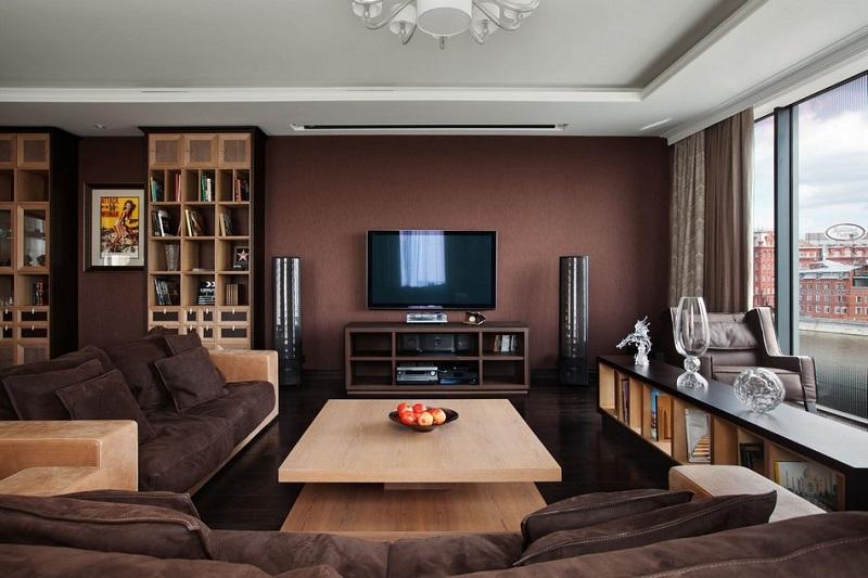Самую дорогую квартиру в Уфе можно арендовать за 200 тысяч рублей