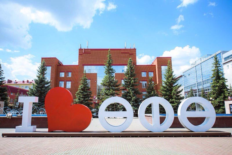 Уфа вошла в пятерку самых чистых городов-миллионников