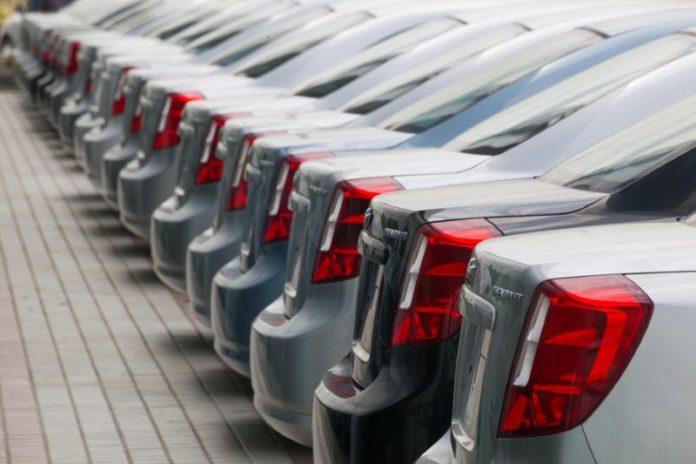 Объем автокредитов в предыдущем году вырос на20,2%