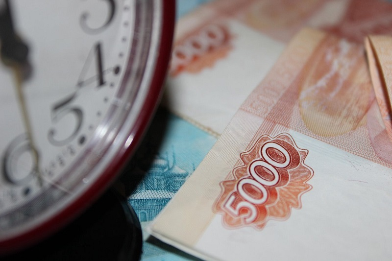 Средняя зарплата в Уфе выросла на 5,9%