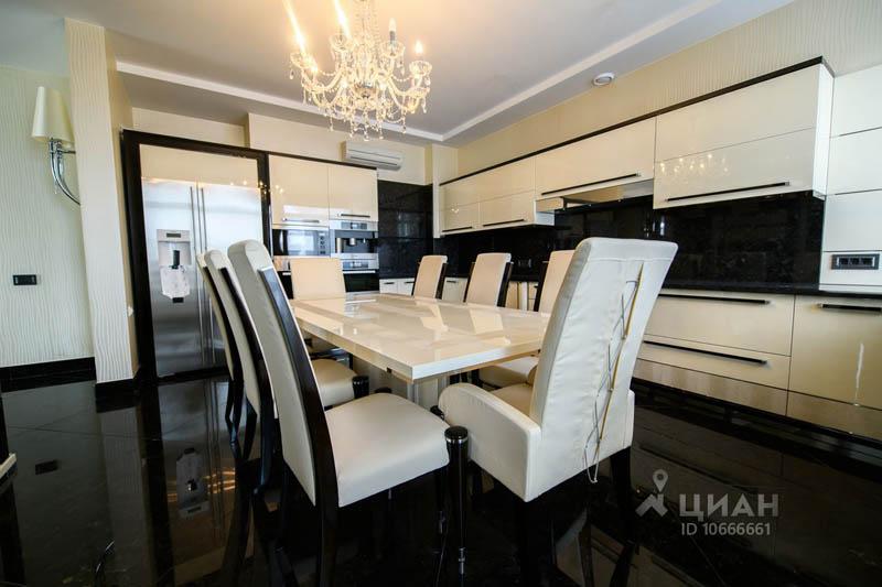 Самая дорогая квартира в Уфе стоит 65 миллионов