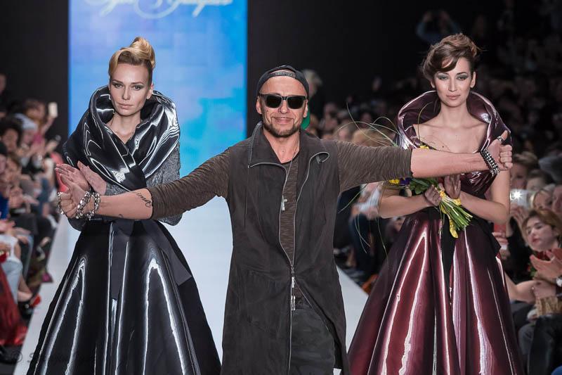 В Уфе пройдет fashion-шоу именитого российского дизайнера