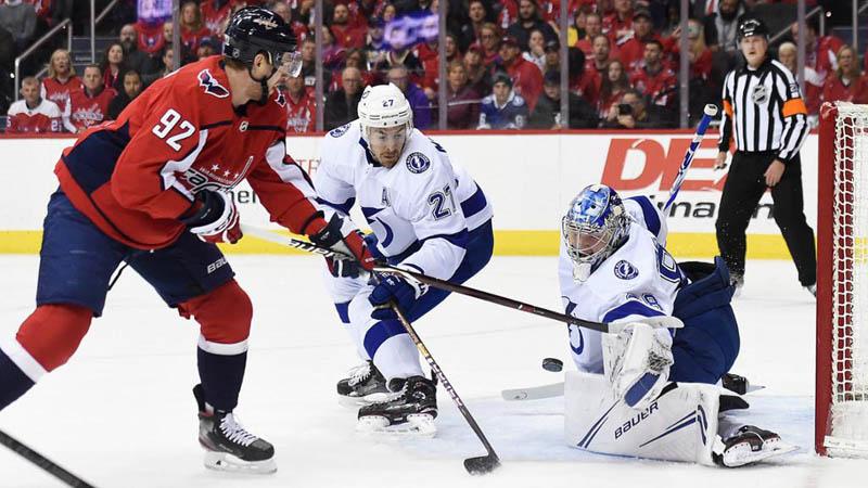 Воспитанник «Салавата Юлаева» установил рекорд клуба в НХЛ