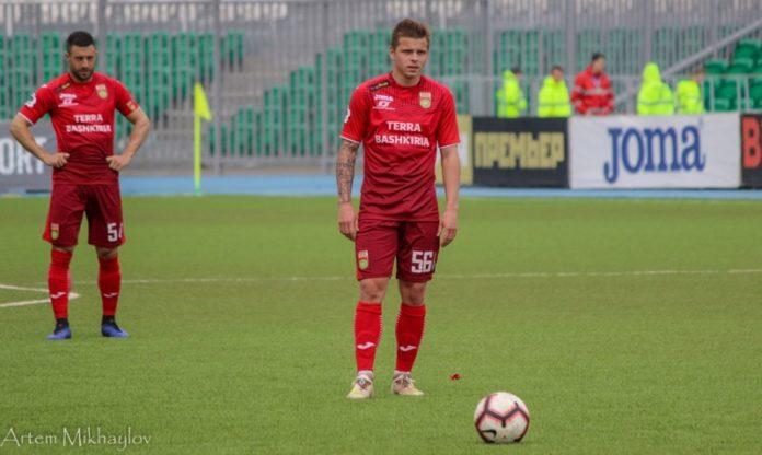 Данил Круговой, ФК