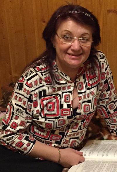 В Уфе пропала 50-летняя женщина