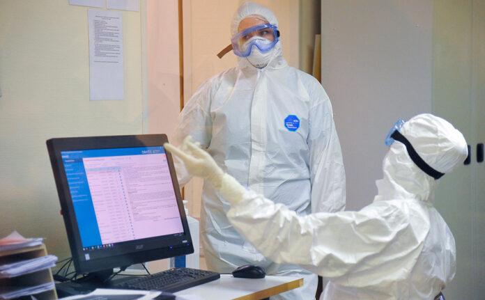 Более 13,5 тысяч Башкирии заразились коронавирусом | News102.ru - новости  Уфы
